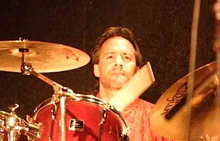 Drummer Robert Castelli Blog