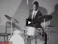Roger Humphries Playing with Horace Silver