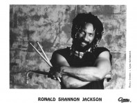 Renowned Fusion Drummer Ronald Shannon Jackson Passes
