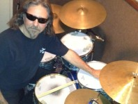 Ross Garfield of Drum Doctors