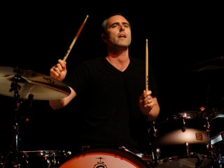 Drummer Blog: Elvis Monroe's Ryan MacMillan Talks Vegas Residency and First Single