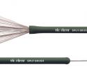 Showroom: Vic Firth Split Brush Retractable Wire Brush