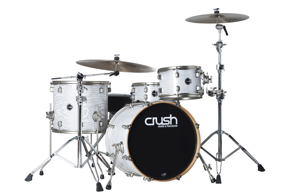 Crush Drums AXM Hybrid Series