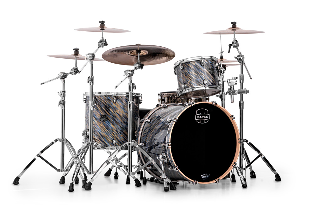 Saturn V Series Drums