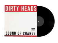 Win a pair of signed Vic Firth drumsticks from Dirty Heads drumme...