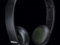 Showroom: Shure Adds Four Headphone Models to the SRH Line