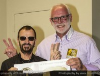 Limited Edition Prints Support Ringo Starr's Lotus Foundation