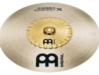 Check out Meinl's various signature ride cymbals, which are reviewed in the January 2014 issue.