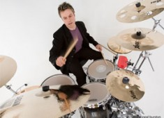 Jeff Salem is an internationally recognized drummer/educator based in Toronto, Canada. He has performed and recorded with the rock bands Fist, Sword, and Saints & Sinners; solo acts Lee Aaron, Randy Bachman, Robben Ford, and […]