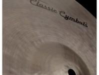 <b>V-Classic Cymbals</b>