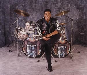 Ricky Lawson Drummer | Modern Drummer Archive