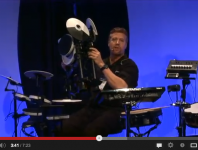 Roland New Product Demo (VIDEO)