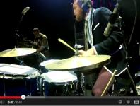<b>Darren King of Mutemath at Guitar Center's 2012 Drum-Off Grand Finals (Part 3)</b>