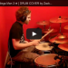 "MD Online was recently hipped to drummer Zack B.'s fantastic drum cover of ""The Hard Man Theme"" from the '90s Nintendo video game Mega Man 3. We asked Zack why he chose this particular track to cover, and he took the opportunity to share some tips on setting up mics and cameras for Youtube a video, and to tell us a little about himself...."