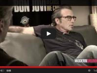 <b>Bon Jovi's Tico Torres Visits Modern Drummer Online, Part 2</b>
