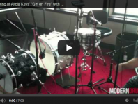 "The Making of Alicia Keys' ""Girl on Fire"" with Indie ..."