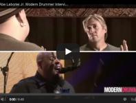 <b>VIDEO - Part 2: Paul McCartney Drummer Abe Laboriel Jr. Interview </b>