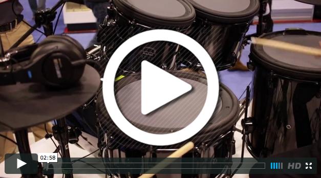 NFUZD Audio at NAMM 2015 (VIDEO)