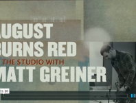 Hi, MD readers! Matt Greiner here. Take away the challenging aspect of drumming in the studio and much of the thrill of recording would be lost for me....