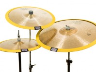 Quiet Down Your Practice With Cymbomute Cymbal Mutes