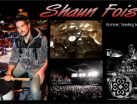 Drummer Blog: Breaking Benjamin's Shaun Foist Talks Touring and...