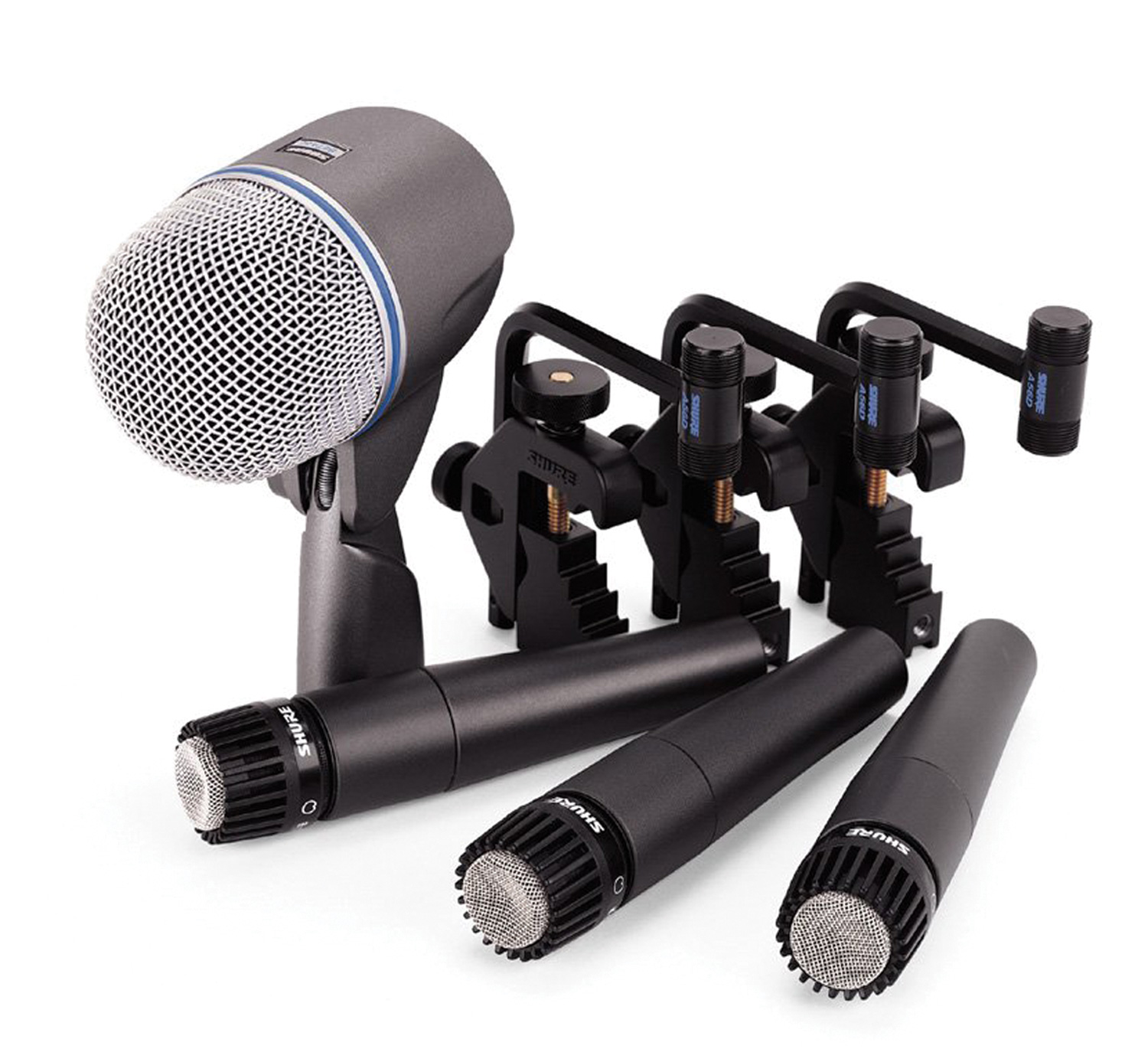What You Need to Know About…Drum Mics