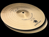 Showroom: Paiste Signature Cymbals and New PSTX, 602, and 2002 Mo...