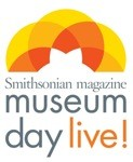 Rhythm! Discovery Center will open its doors free of charge on Saturday, September 27, 2014, as part of Smithsonian magazine's tenth annual Museum Day Live!