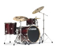 Sonor Arena and Session Maple Shell Sets
