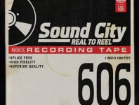 <b>Dave Grohl Sound City: Real to Reel</b>