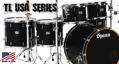 Spaun TL USA Series Modern Drummer