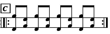 Stanoch Coordination from Modern Drummer