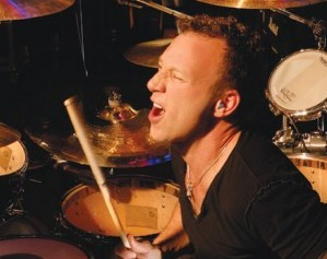 Influences: Jane's Addiction's Stephen Perkins