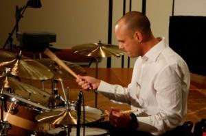 Drummer/Educator Steve Fidyk
