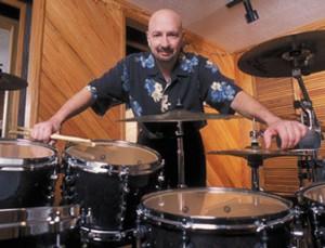 Steve Smith Drummer | Modern Drummer Archive