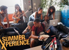 Summer is a great time to develop musical skills, and the Los Angeles College of Music offers two week-long intensive summer music programs designed to give teens interested in music as a career a leg up on the competition....