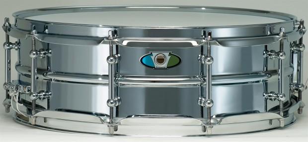 ludwig metal snare drums product close up modern drummer magazine. Black Bedroom Furniture Sets. Home Design Ideas