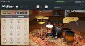 Showroom: Sonivox Tony Coleman Drums Sample Library