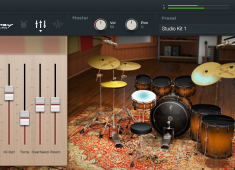 Sonivox has released Tony Coleman Drums, an all-new sample drum instrument for drummers, producers, and songwriters....