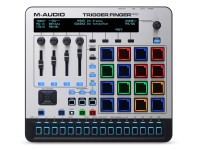 <b>M-Audio Trigger Finger Pro Portable Production Station</b>