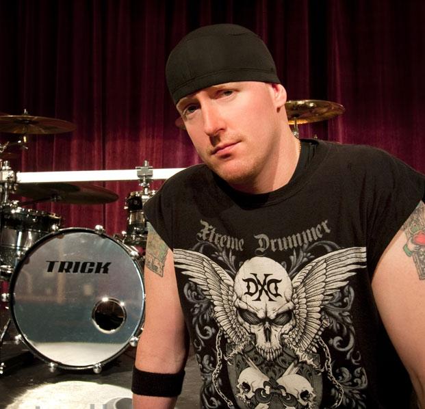 TJ Snow's Drummer Blog