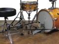 <b>Trapstrap Bass Drum/Hi-Hat Stability Device</b>
