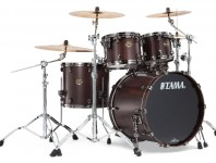 <b>Tama Starclassic Select Walnut Drumset</b>