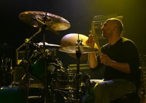 Tim Alexander Drummer | Modern Drummer Archive