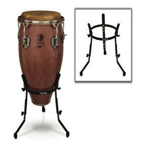 Toca Barrel Conga Modern Drummer