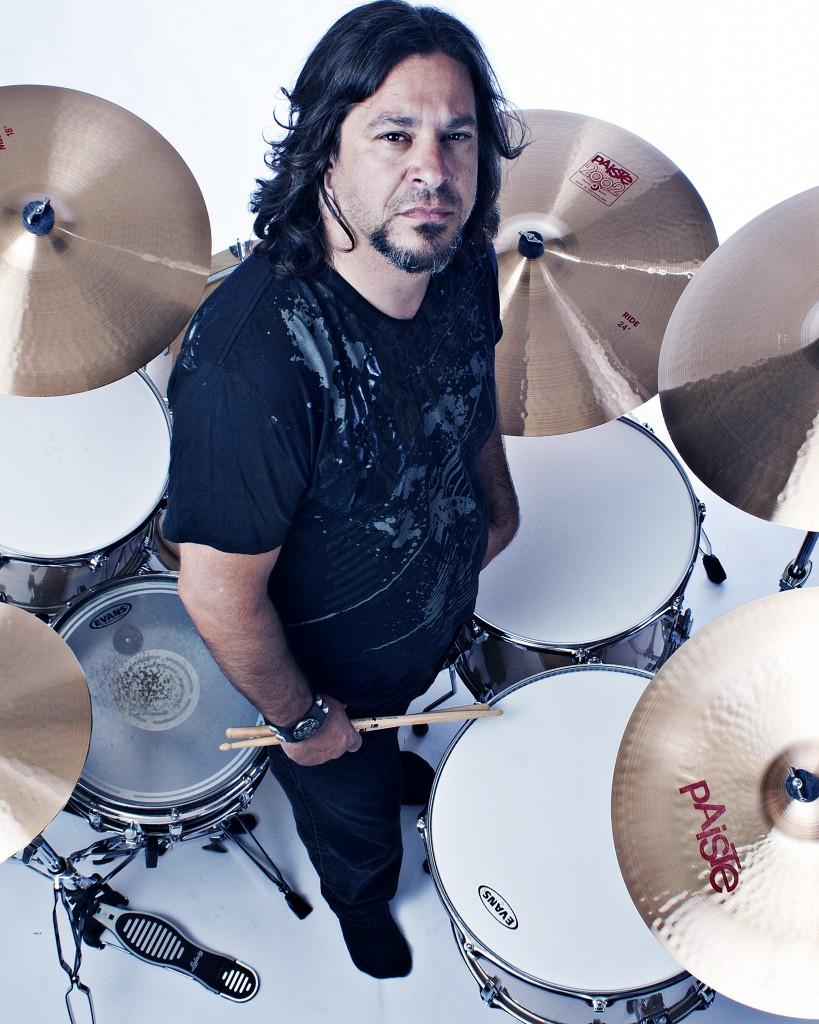 Rock Perspectives: Double Bass Workout (Part 1) | Modern Drummer Magazine
