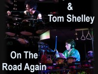 News: Terry Bozzio and Tom Shelley Hitting the Road in 2015 With ...