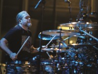 <b>Web Exclusive Interview With Meshuggah's Tomas Haake</b>