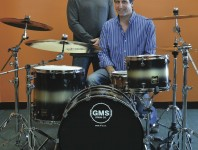 Web Exclusive! GMS Drums: Looking Back and Stepping Forward With ...