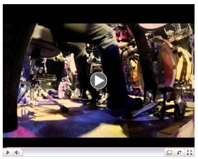 Universal Percussion Youtube